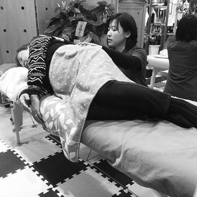 操体法で自分の身体と向き合ったら、本当はこんなに楽なんだ!と気づいてもらえました(^ ^)自分の身体と向き合う時間も必要です♪ #健康整体の家つみき #健康整体 #操体法 #健康 #福島市 #fukusima #ボテフォレパン #自分と向き合う #女性スタッフ #男性も可 #ご予約お待ちしております
