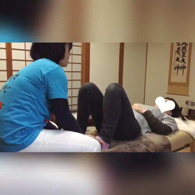 カラダ全体を意識しながら、ゆ〜くり動いてつながりに気づくことでハリのあった足が楽になりました。#健康整体の家つみき #健康整体 #操体法 #福島市 #福島市整体 #飯坂 #飯坂整体 #bodywork #bodypreparation #health #fukushima #japan #肩こり #首こり #足の張り #冷え #膝痛 #股関節痛
